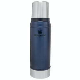 Stanley Classic Vacuum Bottle 0.75l Flask - Nightfall