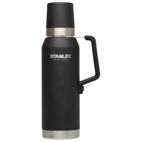 Stanley The Unbreakable Vacuum Bottle 1.3l Flaske - Foundry Black