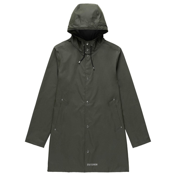 Stutterheim Stockholm LW Jacket