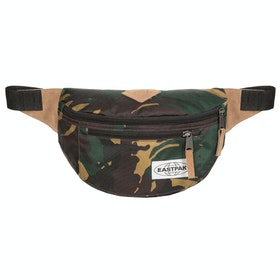 Banane Eastpak Bundel - Into Nylon Camo
