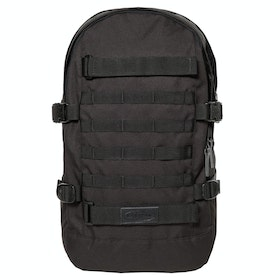 Eastpak Floid Tact , Ryggsekker - Black