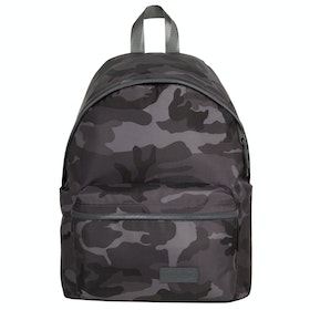Eastpak Padded Pak'r Backpack - Constructed Mono Camo