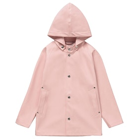 Stutterheim Mini Jacket - Pale Pink