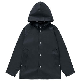 Stutterheim Mini Jacket - Black