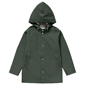 Stutterheim Mini Jacket - Green