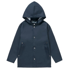 Stutterheim Mini Jacket - Navy