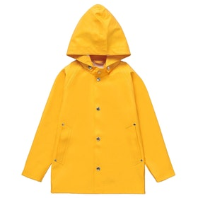 Stutterheim Mini Jacket - Yellow