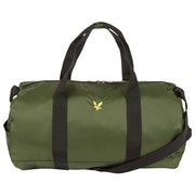 Lyle & Scott Vintage Lightweight Barrel Duffle Bag