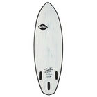 Softech Filipe Toledo Wildfire FCS II Thruster Surfboard