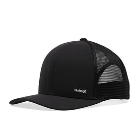 Hurley League Cap - Light Carbon