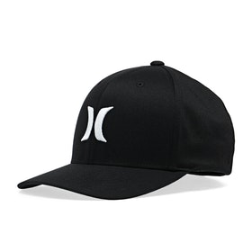 Hurley One & Only Cap - Dark Grey