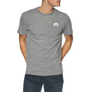 Rip N Dip Lord Nermal Pocket Short Sleeve T-Shirt