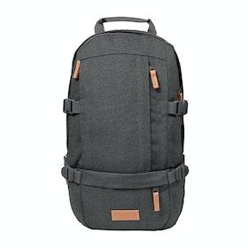 Eastpak Floid Laptop Backpack - Black Denim