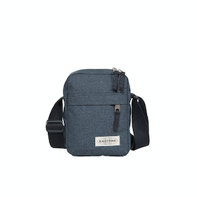 Eastpak The One Messenger Bag - Muted Blue