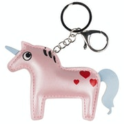 Horze Unicorn Love Keyring