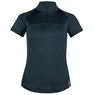 Horze Willow Short Sleeve Ladies Competition Shirt