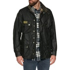Barbour International Classic Men's Wax Jacket