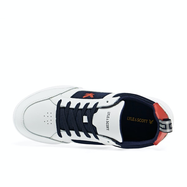 Lyle & Scott Vintage Gilzean Schuhe