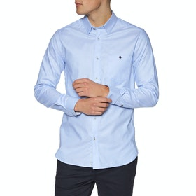 Ted Baker Yesway Shirt - Blue