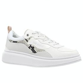 Ted Baker Arellis Damen Schuhe - White