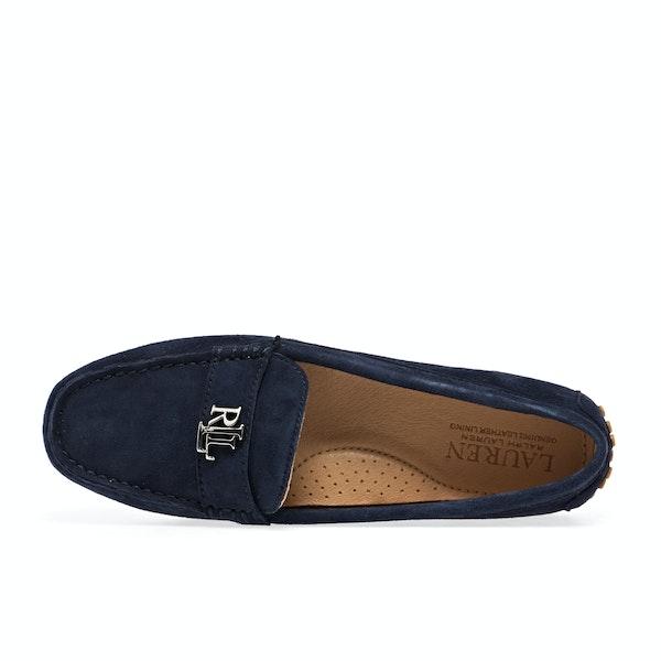 Lauren Ralph Lauren Barnsbury Women's Dress Shoes