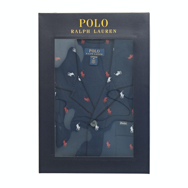 Polo Ralph Lauren Cotton Pyjamas