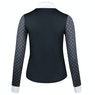 Horze Paige Long Sleeve Ladies Competition Shirt