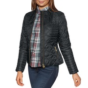 Barbour International Freethrow Quilted Jacket