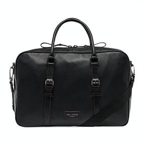 Ted Baker Waine Duffle Bag - Black