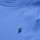 Polo Ralph Lauren Jersey Knit Boy's Short Sleeve T-Shirt