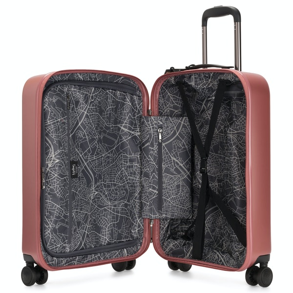 Kipling Curiosity S Women's Luggage