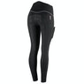 Horze Brea Silicone Full Seat Ladies Riding Tights