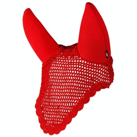 Horze Bvx Raxus Ear Net Fly Mask - Lollipop