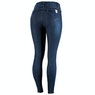 Horze Kaia High Waist Silicone Full Seat Ladies Riding Breeches