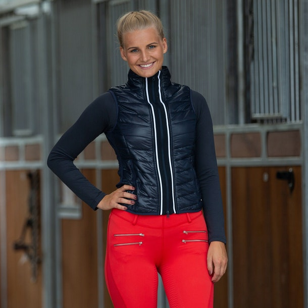 Horze Ruby Padded Thermoweste