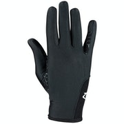 Horze Silicone Palm Print Gloves