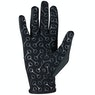 Horze Silicone Palm Print Everyday Riding Glove
