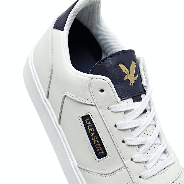 Lyle & Scott Vintage Mcmahon Shoes