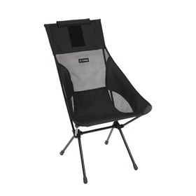 Chaise de camping Helinox Sunset - All Black