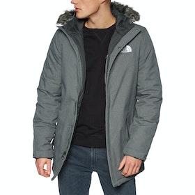 North Face Zaneck Jacket - Tnf Medium Grey Heather