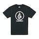 Volcom Crisp Stone Bsc T-Shirt Korte Mouwen