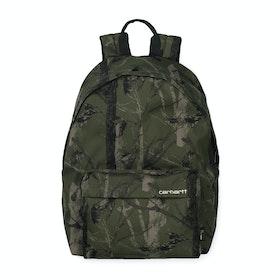 Carhartt Payton Backpack - Camo Tree Green White