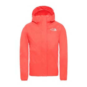 Veste North Face Resolve Reflect - Cayenne Red