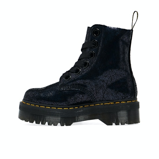 Dr Martens Molly Womens Boots