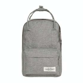 Eastpak Padded Shop'R Laptop Backpack - Muted Grey