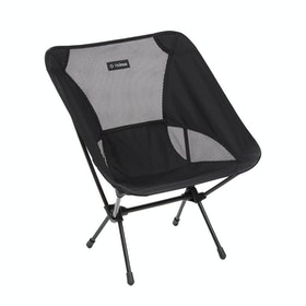 Chaise de camping Helinox One - All Black