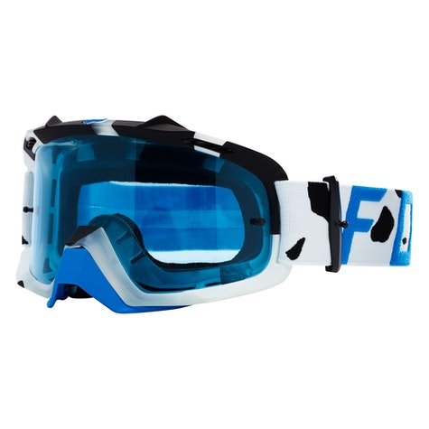 Fox Racing Air Space Gravity Motocross Goggles