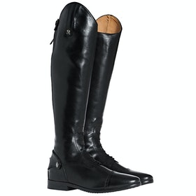 Long Riding Boots Mark Todd Competition Field MKII - Black