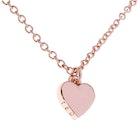 Ted Baker Hara Tiny Heart Pendant Necklace