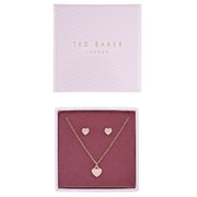 Ted Baker Amoria Sweetheart Jewellery Gift Set